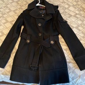 Miss Sixty wool jacket